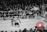 Image of boxing match Los Angeles California USA, 1967, second 21 stock footage video 65675072493