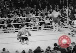 Image of boxing match Los Angeles California USA, 1967, second 22 stock footage video 65675072493