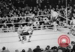 Image of boxing match Los Angeles California USA, 1967, second 23 stock footage video 65675072493