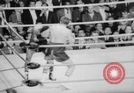 Image of boxing match Los Angeles California USA, 1967, second 27 stock footage video 65675072493