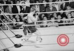 Image of boxing match Los Angeles California USA, 1967, second 28 stock footage video 65675072493