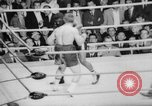 Image of boxing match Los Angeles California USA, 1967, second 29 stock footage video 65675072493