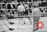 Image of boxing match Los Angeles California USA, 1967, second 30 stock footage video 65675072493