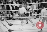 Image of boxing match Los Angeles California USA, 1967, second 31 stock footage video 65675072493