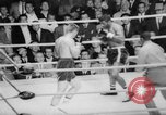 Image of boxing match Los Angeles California USA, 1967, second 32 stock footage video 65675072493