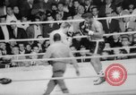 Image of boxing match Los Angeles California USA, 1967, second 33 stock footage video 65675072493