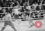 Image of boxing match Los Angeles California USA, 1967, second 34 stock footage video 65675072493