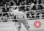 Image of boxing match Los Angeles California USA, 1967, second 35 stock footage video 65675072493