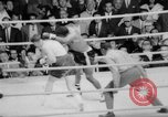 Image of boxing match Los Angeles California USA, 1967, second 37 stock footage video 65675072493