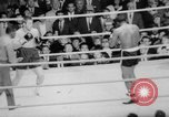 Image of boxing match Los Angeles California USA, 1967, second 40 stock footage video 65675072493