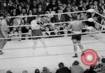 Image of boxing match Los Angeles California USA, 1967, second 41 stock footage video 65675072493