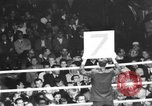 Image of boxing match Los Angeles California USA, 1967, second 43 stock footage video 65675072493