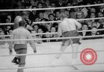 Image of boxing match Los Angeles California USA, 1967, second 44 stock footage video 65675072493