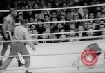 Image of boxing match Los Angeles California USA, 1967, second 45 stock footage video 65675072493