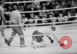 Image of boxing match Los Angeles California USA, 1967, second 46 stock footage video 65675072493