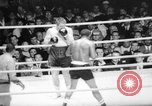 Image of boxing match Los Angeles California USA, 1967, second 50 stock footage video 65675072493