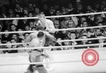 Image of boxing match Los Angeles California USA, 1967, second 51 stock footage video 65675072493