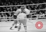 Image of boxing match Los Angeles California USA, 1967, second 54 stock footage video 65675072493