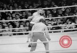Image of boxing match Los Angeles California USA, 1967, second 55 stock footage video 65675072493
