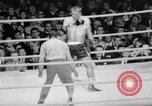 Image of boxing match Los Angeles California USA, 1967, second 56 stock footage video 65675072493