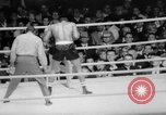 Image of boxing match Los Angeles California USA, 1967, second 58 stock footage video 65675072493