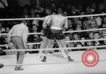 Image of boxing match Los Angeles California USA, 1967, second 60 stock footage video 65675072493