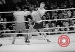 Image of boxing match Los Angeles California USA, 1967, second 61 stock footage video 65675072493