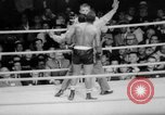 Image of boxing match Los Angeles California USA, 1967, second 62 stock footage video 65675072493