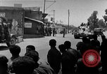 Image of French Armor and Artillery Algeria, 1954, second 2 stock footage video 65675072494