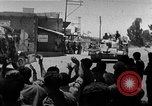 Image of French Armor and Artillery Algeria, 1954, second 4 stock footage video 65675072494