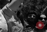 Image of French Armor and Artillery Algeria, 1954, second 17 stock footage video 65675072494