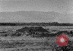 Image of French Armor and Artillery Algeria, 1954, second 19 stock footage video 65675072494