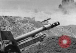 Image of French Armor and Artillery Algeria, 1954, second 31 stock footage video 65675072494