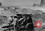 Image of French Armor and Artillery Algeria, 1954, second 37 stock footage video 65675072494