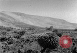 Image of French Armor and Artillery Algeria, 1954, second 39 stock footage video 65675072494