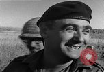 Image of French Armor and Artillery Algeria, 1954, second 55 stock footage video 65675072494