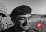 Image of French Armor and Artillery Algeria, 1954, second 59 stock footage video 65675072494