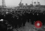 Image of USS Philadelphia Philadelphia Pennsylvania USA, 1951, second 6 stock footage video 65675072496
