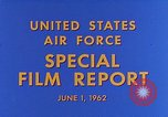 Image of Command Guidance system United States USA, 1962, second 3 stock footage video 65675072497