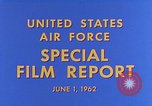 Image of Command Guidance system United States USA, 1962, second 6 stock footage video 65675072497