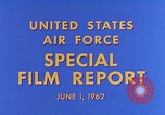 Image of Command Guidance system United States USA, 1962, second 7 stock footage video 65675072497