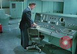 Image of Command Guidance system of Titan Missile United States USA, 1962, second 19 stock footage video 65675072500