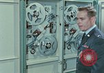 Image of Command Guidance system of Titan Missile United States USA, 1962, second 51 stock footage video 65675072500