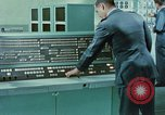 Image of Command Guidance system of Titan Missile United States USA, 1962, second 55 stock footage video 65675072500