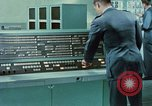 Image of Command Guidance system of Titan Missile United States USA, 1962, second 56 stock footage video 65675072500