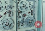 Image of Command Guidance system of Titan Missile United States USA, 1962, second 57 stock footage video 65675072500
