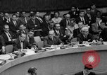 Image of United Nations Security Council New York United States USA, 1967, second 24 stock footage video 65675072502