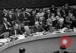 Image of United Nations Security Council New York United States USA, 1967, second 30 stock footage video 65675072502
