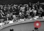 Image of United Nations Security Council New York United States USA, 1967, second 31 stock footage video 65675072502