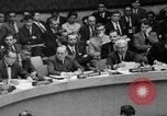 Image of United Nations Security Council New York United States USA, 1967, second 32 stock footage video 65675072502